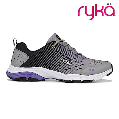 ryka VIVID RZX 女健身訓練鞋 灰 RKF8130M1020