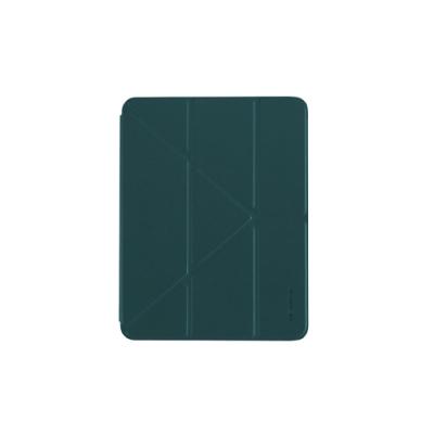 MOMAX Flip Cover 連筆糟保護套(iPad Pro 11″ 2020)-黑0753