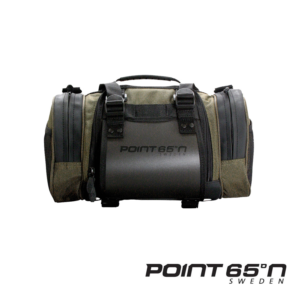POINT 65 N BOBLBEE MT-Cargo 多功能腰包 (軍綠) 333029