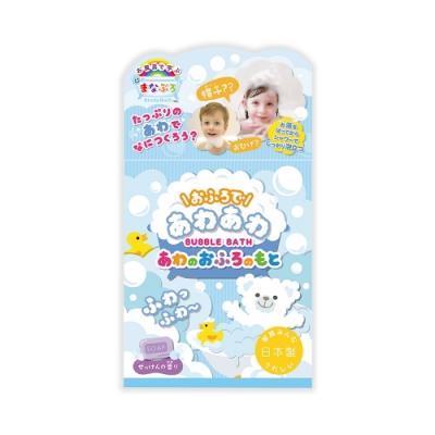 日本NOL-泡泡入浴劑(肥皂香)1入