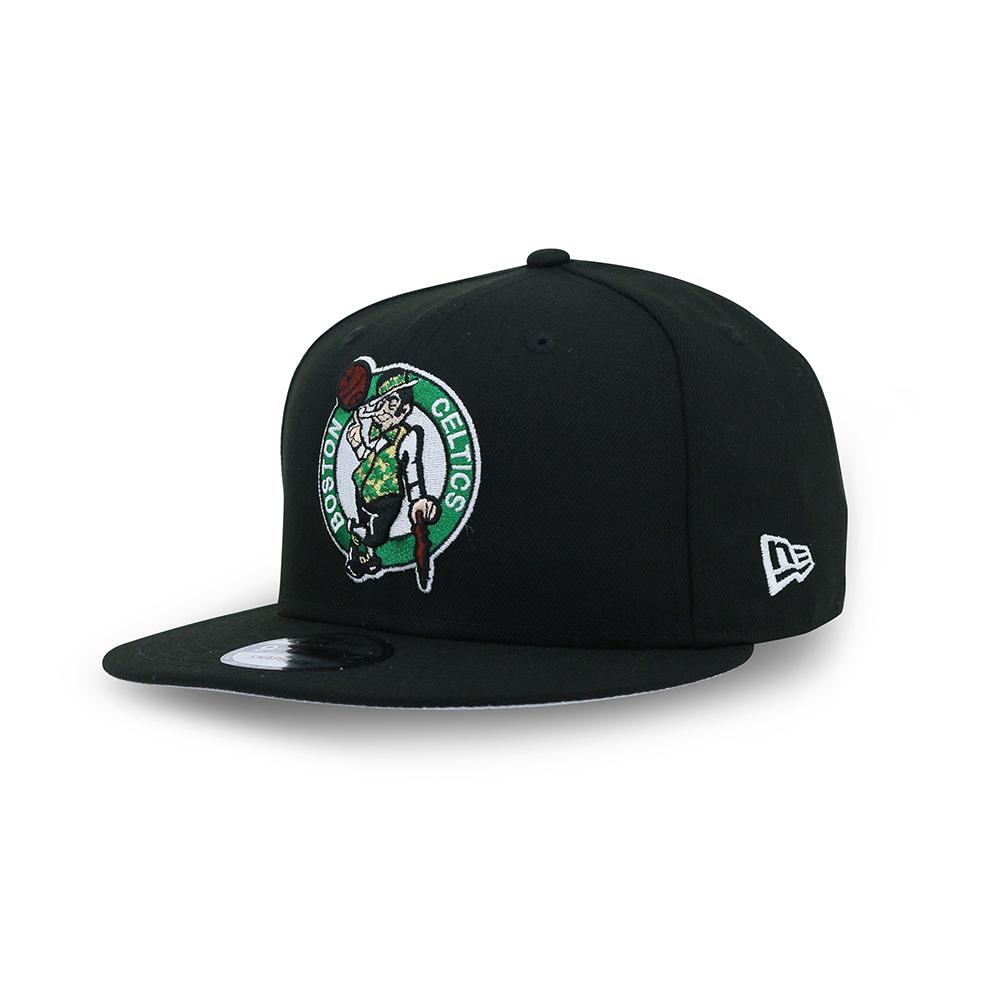 New Era 9FORTY 940 NBA 聯盟棒球帽 塞爾提克