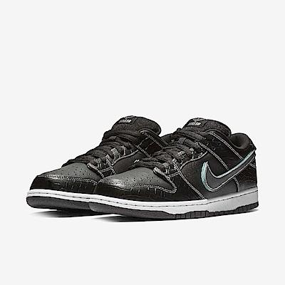 Nike 休閒鞋 SB Dunk 限量 鑽石 男女鞋