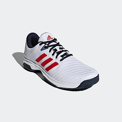 adidas Barricade Court OC 網球鞋 男 AH2078