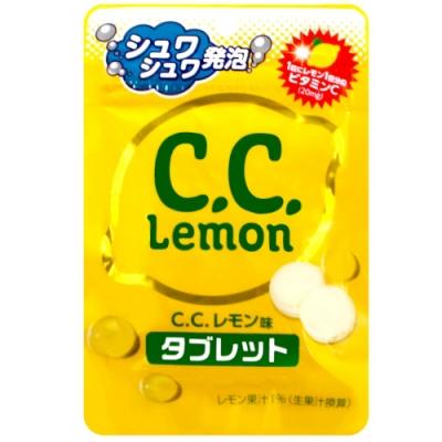 Lotte 檸檬糖(24g)