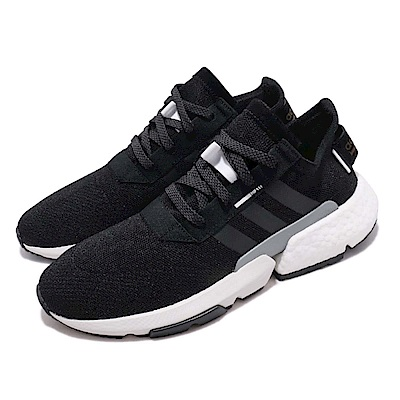 adidas 休閒鞋 Pod S3.1 低筒 運動 男鞋