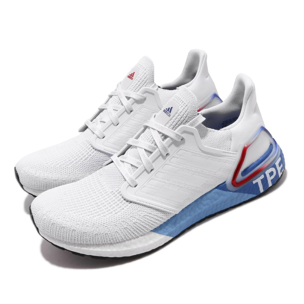 adidas 慢跑鞋 UltraBoost 20 男女鞋
