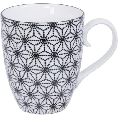 《Tokyo Design》瓷製馬克杯(星點黑325ml)