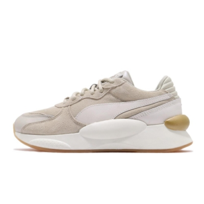 Puma 休閒鞋 RS 9.8 Metallic 女鞋
