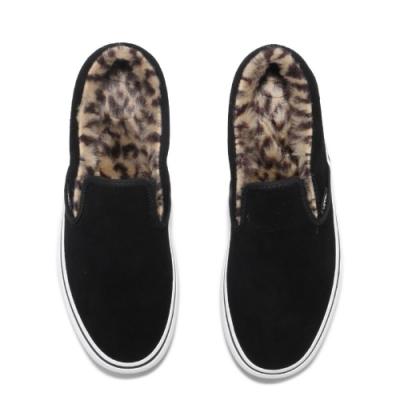 Vans 滑板鞋 Classic Slip On 穿搭 女鞋
