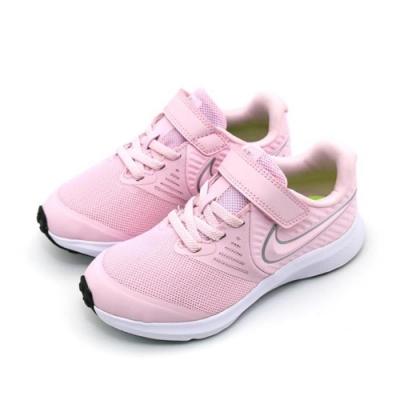 NIKE STAR RUNNER 2童慢跑鞋-AT1801601