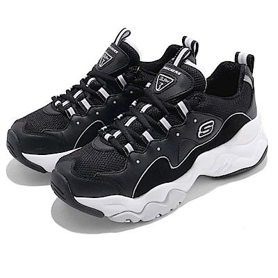 Skechers 休閒鞋 D Lites 3.0 復古 女鞋