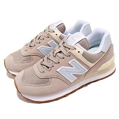 New Balance 慢跑鞋 WL574FLCB 女鞋
