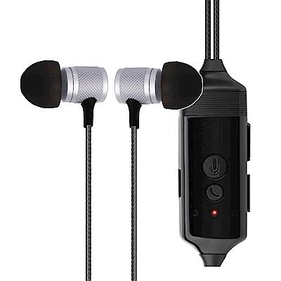 V220 入耳式手機錄音藍牙耳機