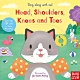 Sing Along With Me! Head,Shoulders,Knees And Toes 兒歌歡唱操作書(英國版) product thumbnail 1