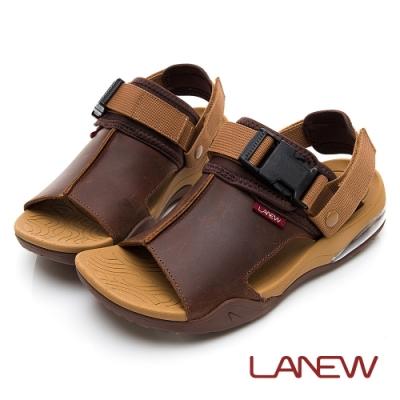 LA NEW 漫步氮氣 兩用涼鞋 拖鞋(男225053620)
