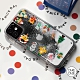 CARECASE 小怪獸系列 iPhone 12 Mini 手機保護殼 聖誕下雪款 product thumbnail 2