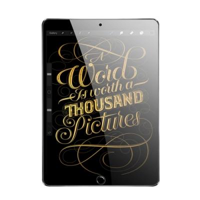 DUX DUCIS Apple iPad Air(2019)/Pro 10.5玻璃貼