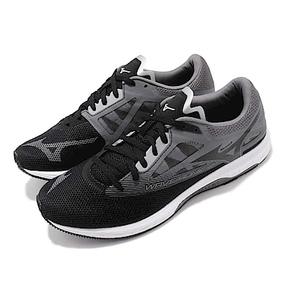 Mizuno 慢跑鞋 Wave Sonic 2 運動休閒 男鞋