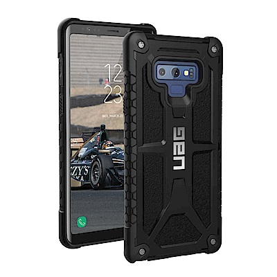 UAG Galaxy Note 9 頂級版耐衝擊保護殼