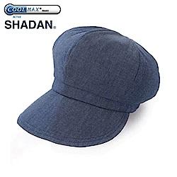 日本NEEDS涼感Coolmax速乾小臉帽#79800/#82503防曬遮陽帽