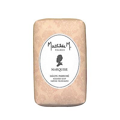 法國Mathilde M. 伯爵夫人柔嫩香水皂100g