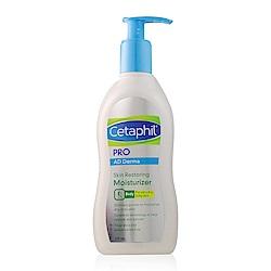 Cetaphil舒特膚 AD益膚康修護滋養乳液 295ml 贈 長效潤膚霜 30ml