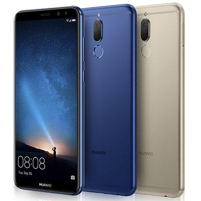 華為HUAWEI Nova 2i (4GB/64GB)5.9吋四鏡頭手機