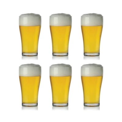 Ocean 康尼爾啤酒杯620ml-6入組