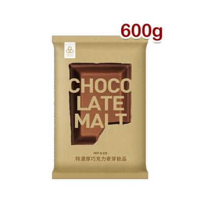 開元食品 巧克力麥芽飲品600g