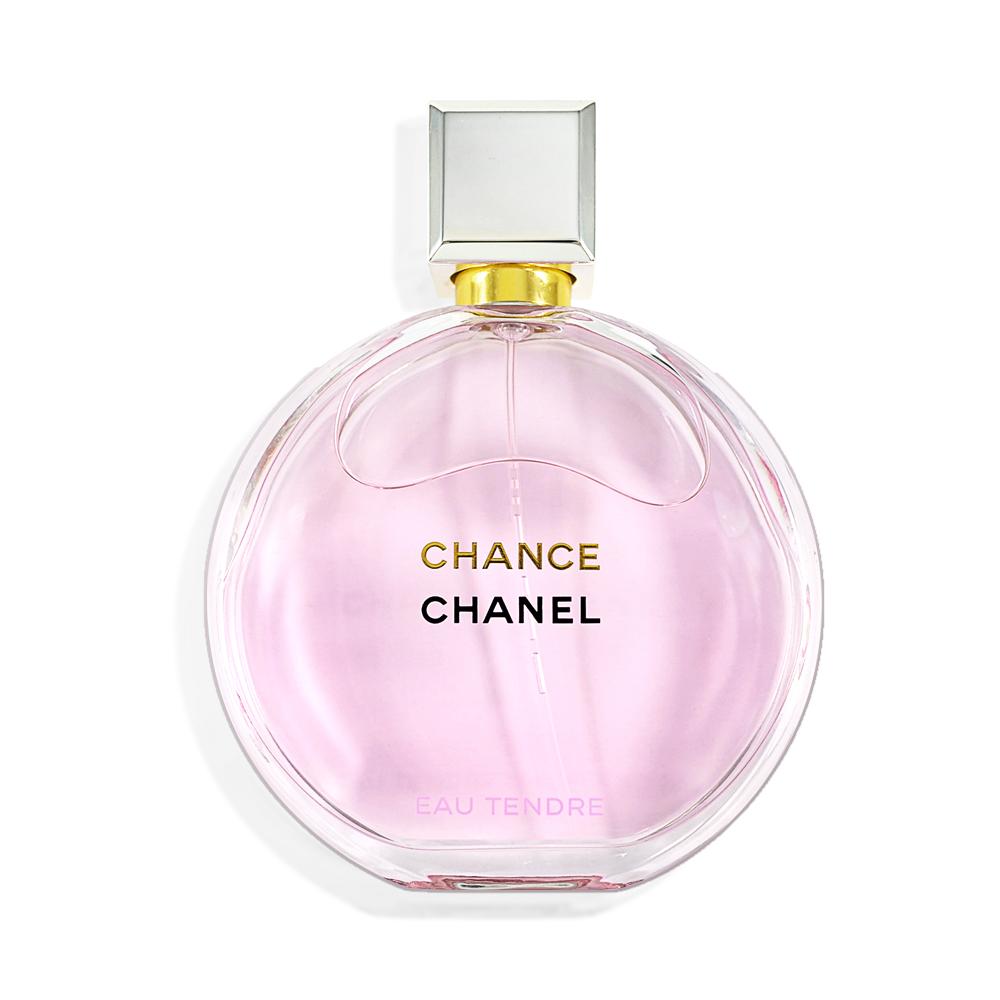 CHANEL 香奈兒 CHANCE 粉紅甜蜜香水 100ml