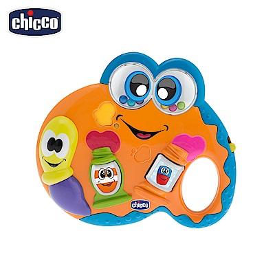 chicco-小小畫家歡樂調色盤