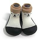 韓國Attipas 快樂學步鞋A19IBR-北極熊黑底