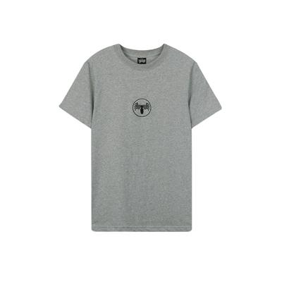 Marvel.Venom系列 美麗的仇恨 短袖T恤(麻灰)