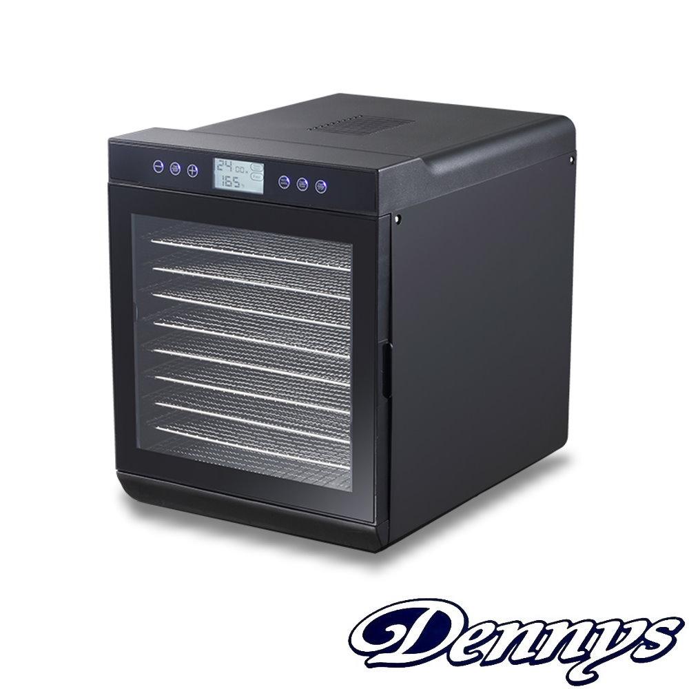 Dennys微電腦定時恆溫十層乾果機 DF-1020S