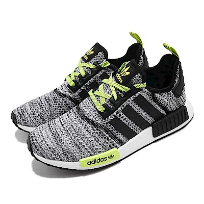 adidas 休閒鞋 NMD_R1 襪套 運動 男鞋