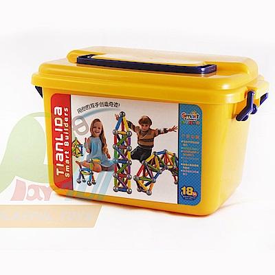 Playful Toys 頑玩具 智慧寶寶磁力棒