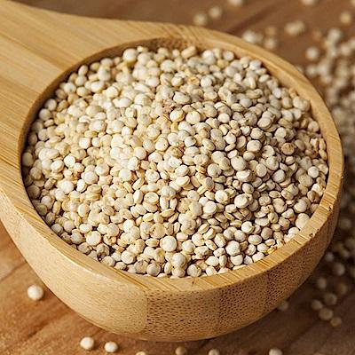豐禾元物 歐盟認證三色藜麥-白藜麥(200g)