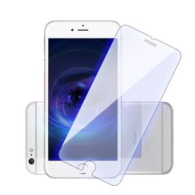 g-IDEA Apple iPhone 6/6S Plus 9H抗藍光鋼化玻璃保護貼