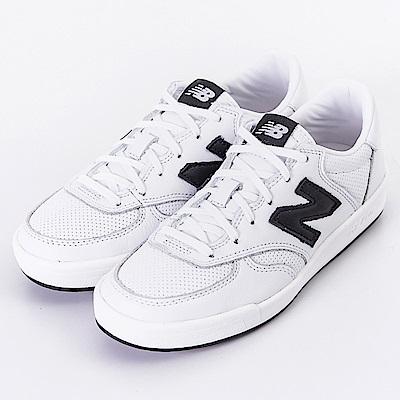 NEW BALANCE-男女休閒鞋CRT300LC-D-白黑