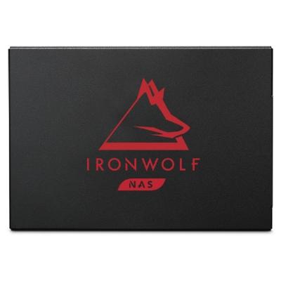 Seagate【那嘶狼 IronWolf 125】500GB 2.5吋 SATAIII SSD固態硬碟(ZA500NM1A002)