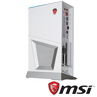 MSI微星 Trident3-243 海神戰戟 輕巧電競(i7-8700/1060/16G
