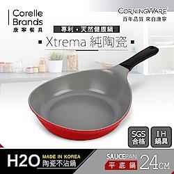 新品!韓國製陶瓷不沾鍋