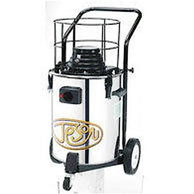 潔臣 Jeson T-101 110V 吸塵器 40公升容量 乾濕兩用 洗車場/加油站必備
