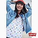 Levis T恤 女裝 短袖Logo Tee 彩色圓點