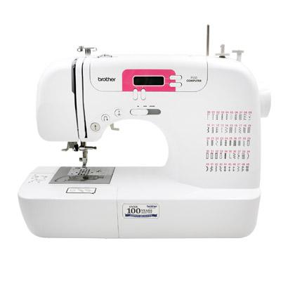 (無卡分期)日本 Brother FS-50 智慧型電腦縫紉機