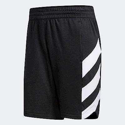 adidas Harden 運動短褲 男 DN3081