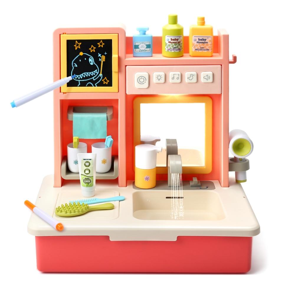 CuteStone 兒童梳妝台玩具