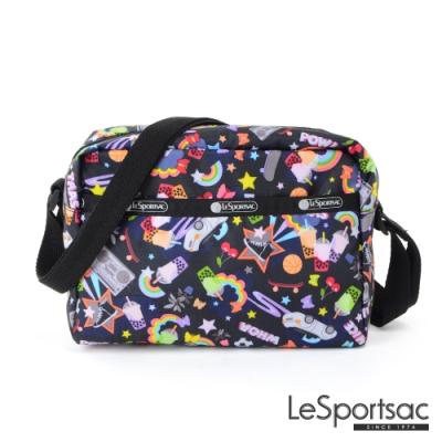 LeSportsac Standard側背隨身包假日時光