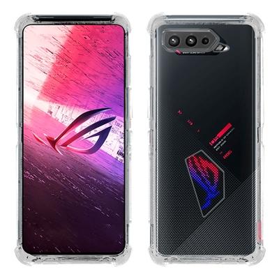 Metal-Slim ASUS ROG Phone 5s ZS676KS 強化軍規防摔抗震手機殼