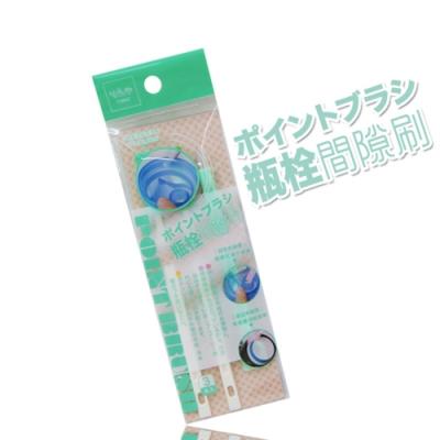 UdiLife  瓶栓間隙刷-3入組X6組